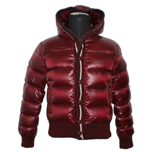 DG3272 Moncler Cesar Jackets Mens Red [6ed0]
